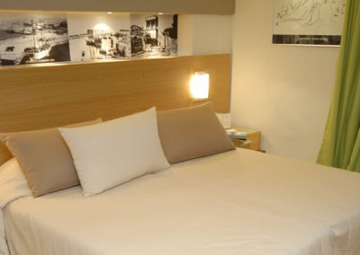 Capsis Astoria room - Crete