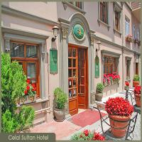 Celal Sultan Hotel_Istanbul 3