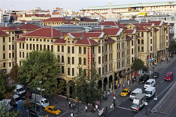 Crowne Plaza Istanbul Old City 5 star