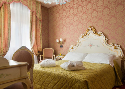 Grand Canal room-Venice
