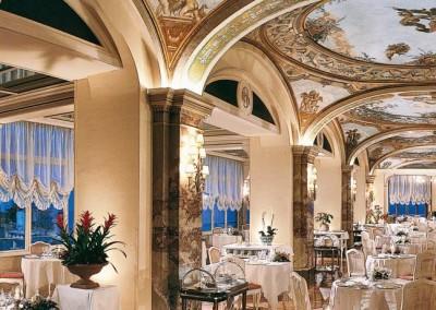 Grand Hotel Excelsier Vittoria 4+-Sorrento